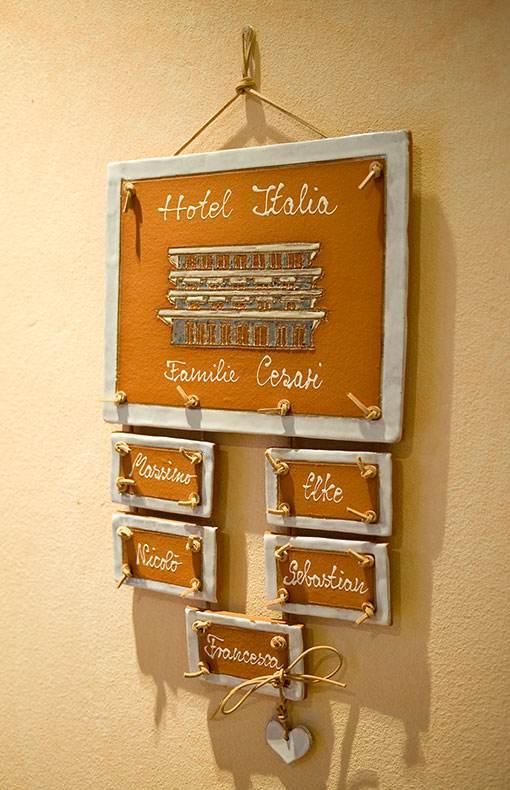 Hotel Italia Bellaria 3 stelle